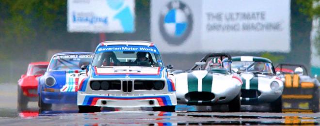 Lease a BMW 3.0 CSL racer