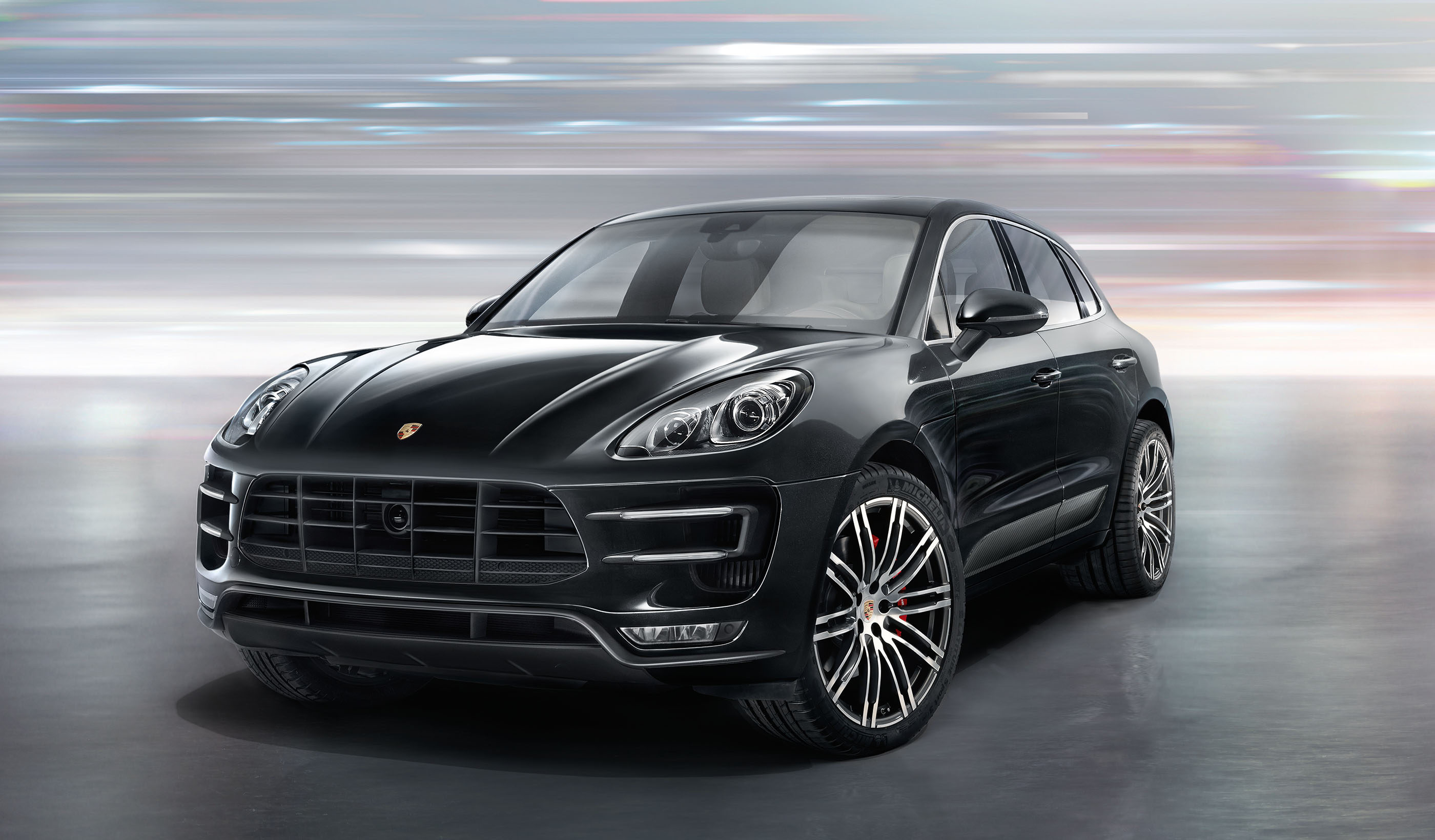 new model perspective 2017 porsche macan turbo premier financial services. Black Bedroom Furniture Sets. Home Design Ideas