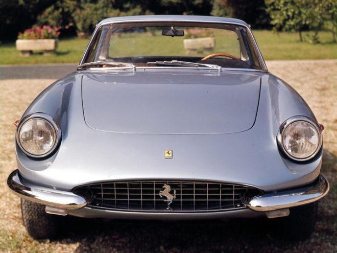 Classic Ferrari Loan