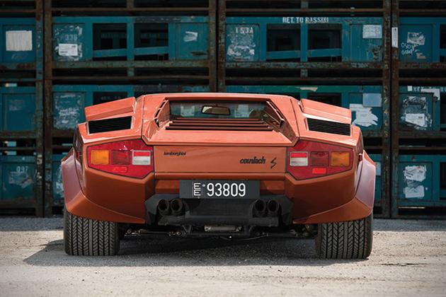 Lamborghini Loan