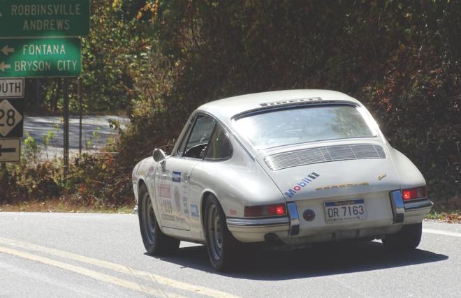 Porsche Financing