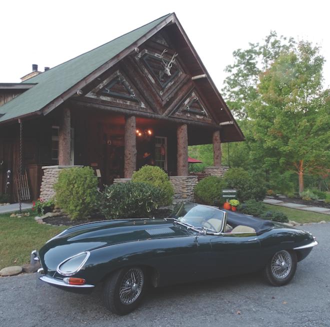 Lease a Jaguar