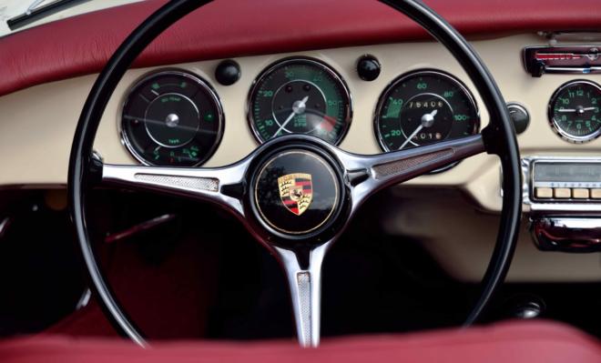 Porsche Loan