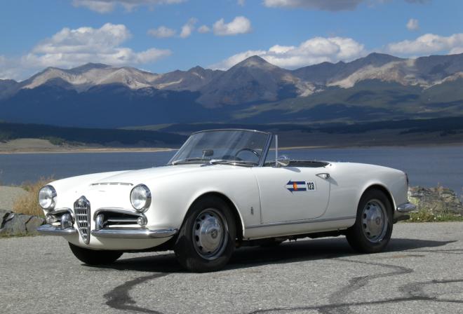 Lease a Alfa Romeo