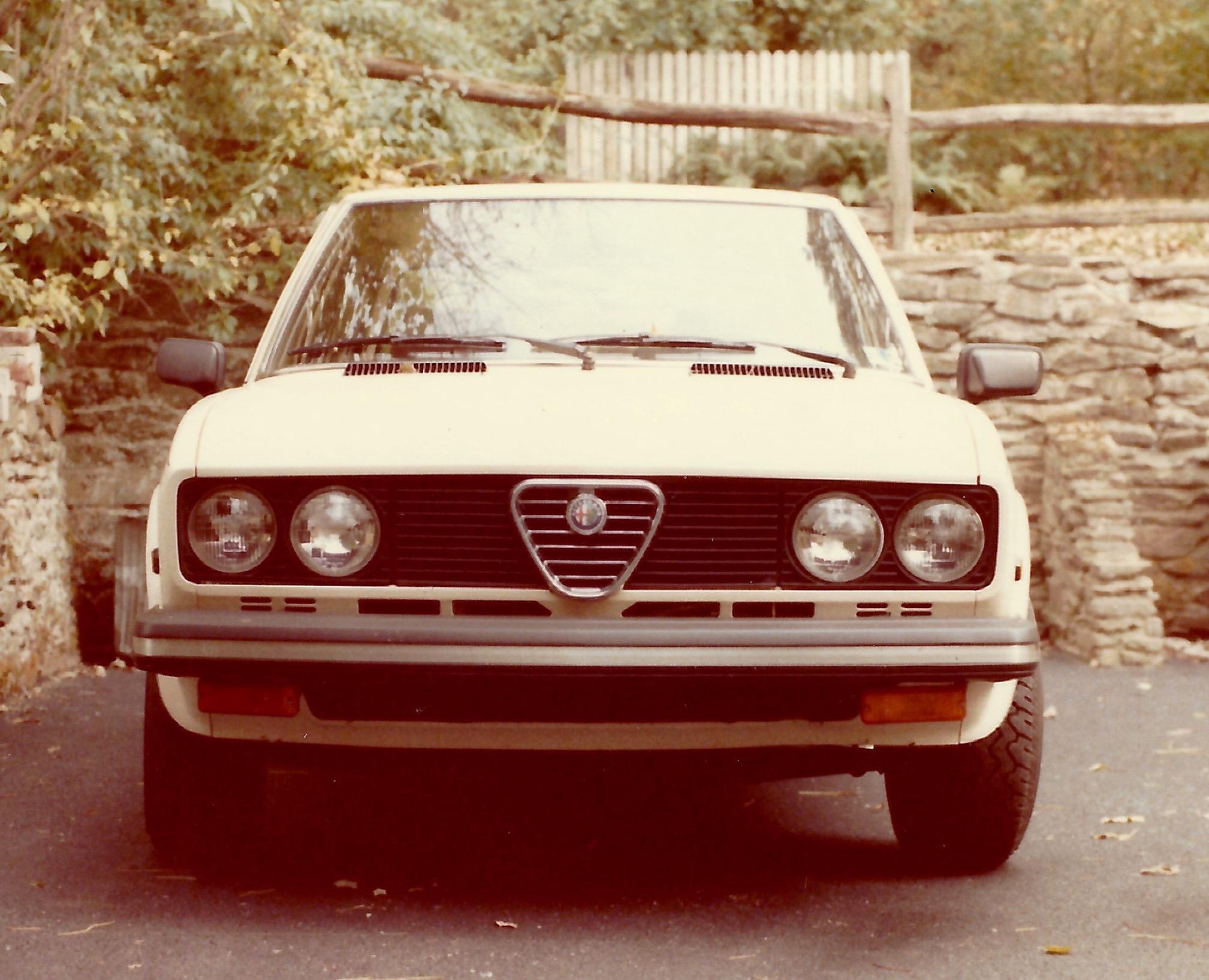 Finance an Alfa Romeo