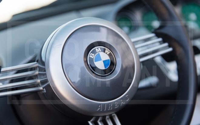 Leasing a BMW