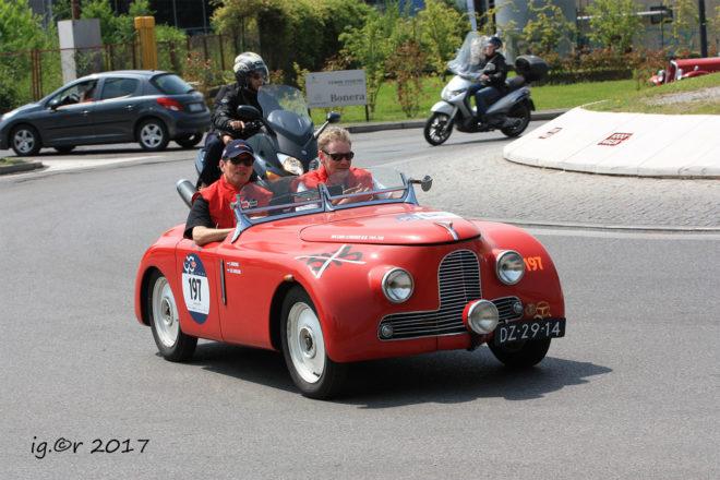 Classic Car Leasing