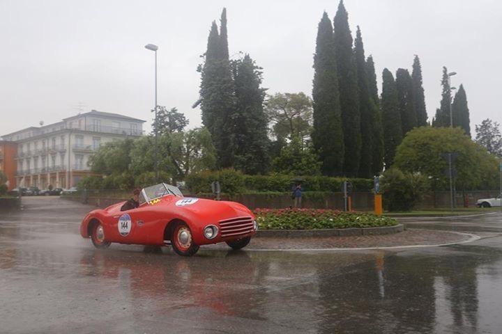 Vintage Fiat Lease