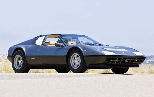 Ferrari 365 GT4 Lease