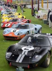 Image Source: Historic Le Mans Cars (pebblebeachconcours.net)