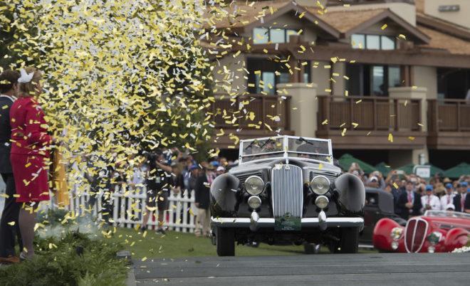 Lease a 1936 Lancia Astura