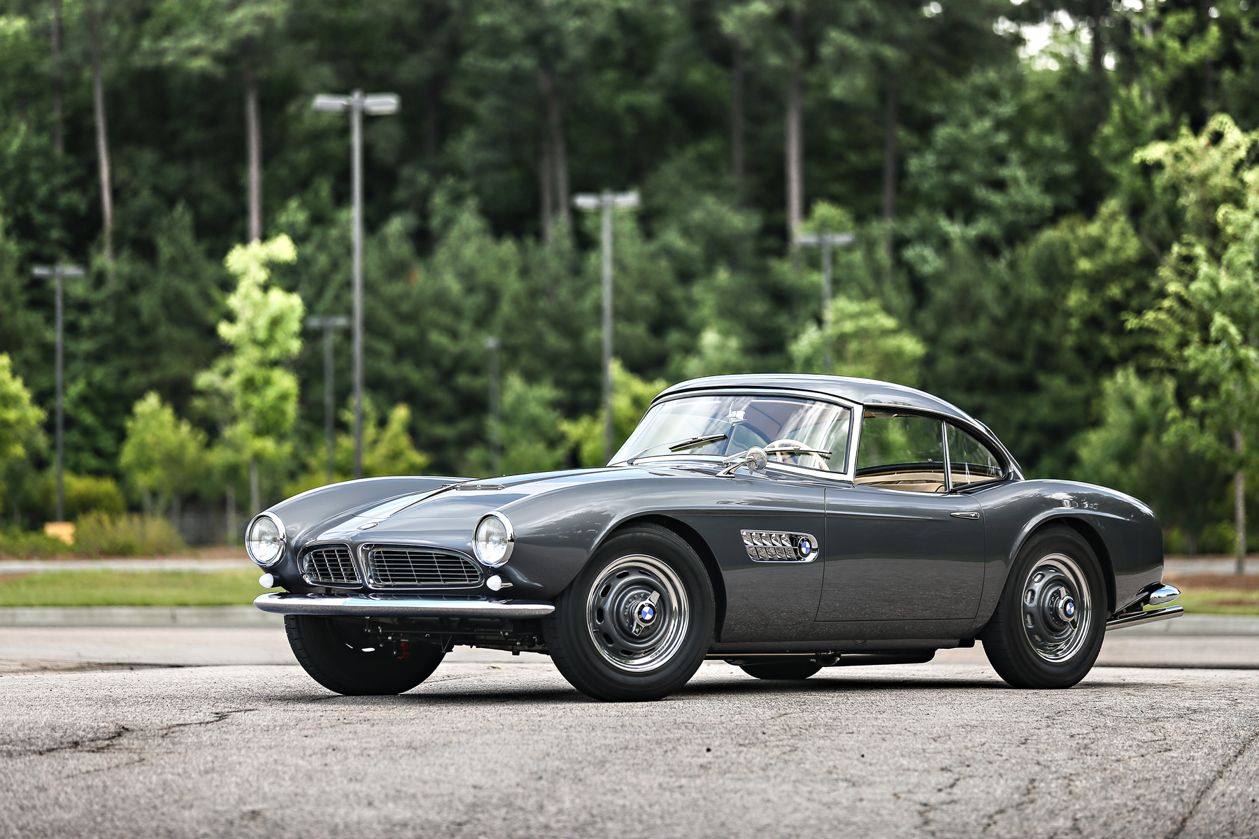 Model Masterpiece Bmw 507 Premier Financial Services