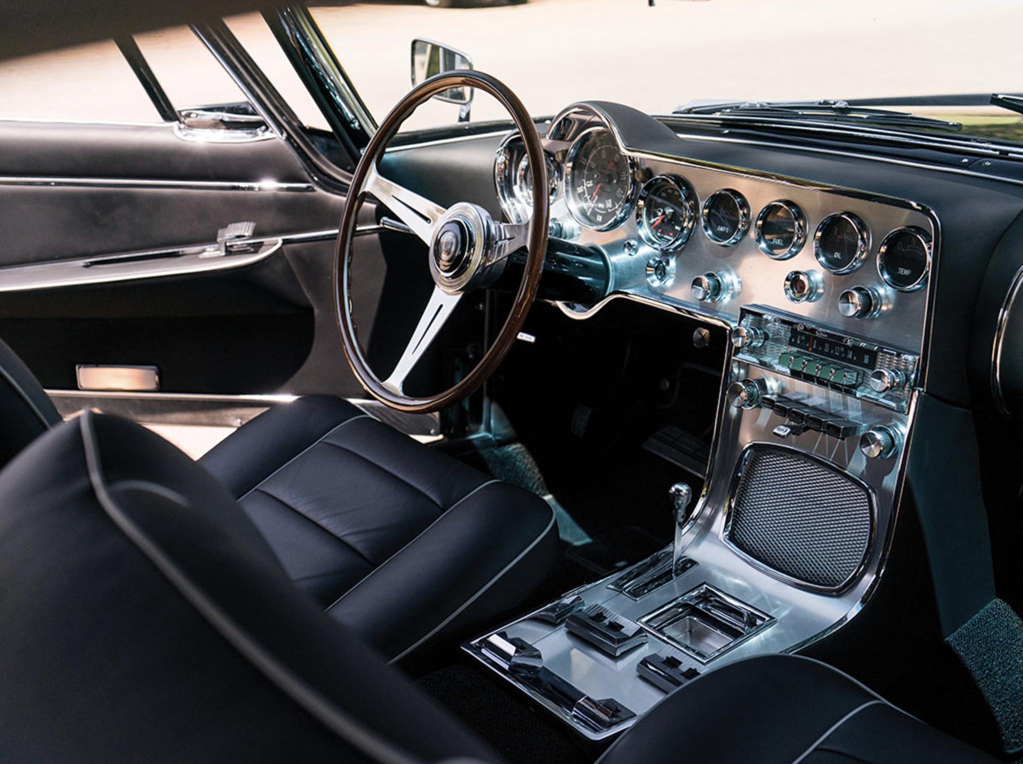 Vintage Auto Lease