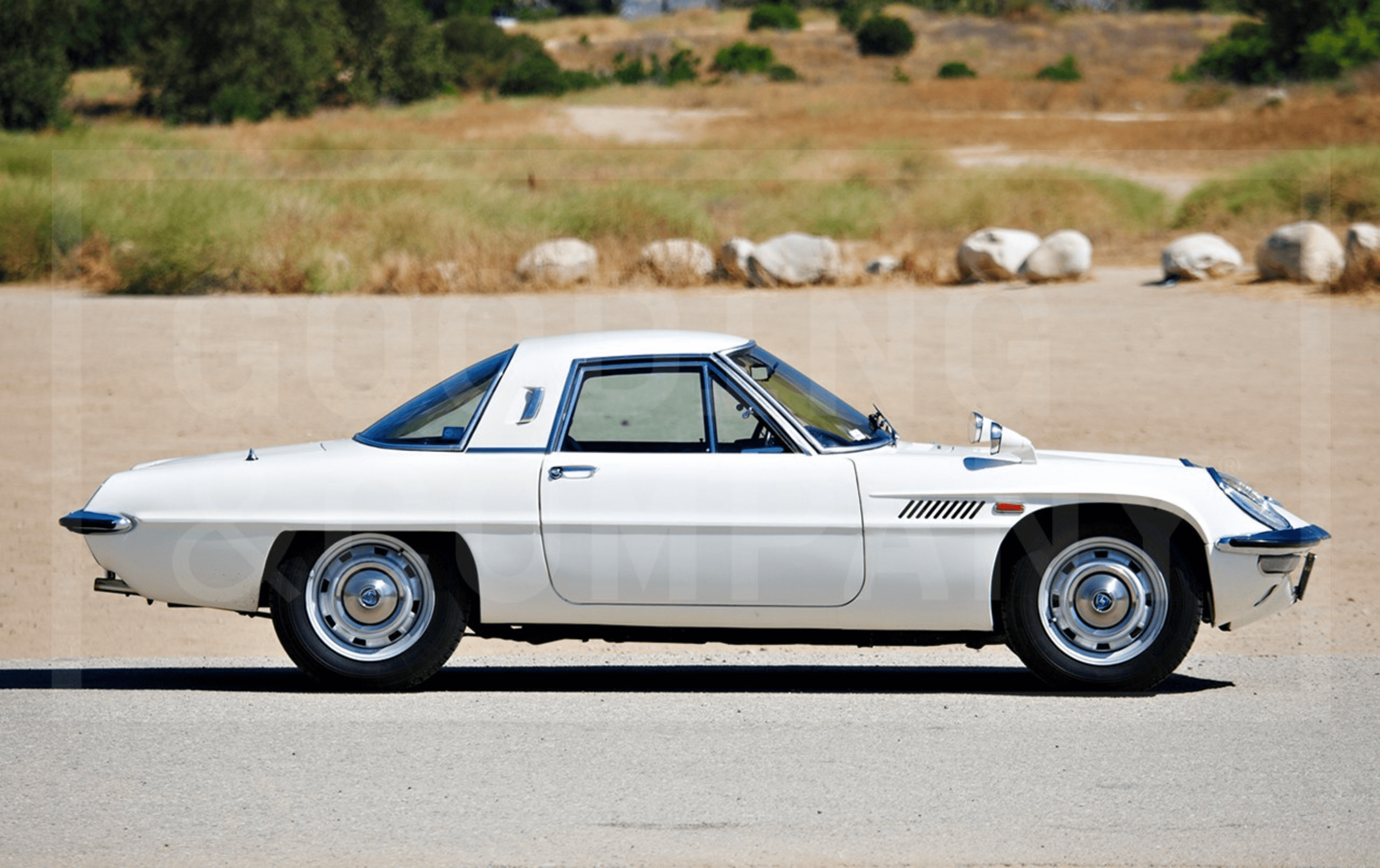 new mazda cosmo images
