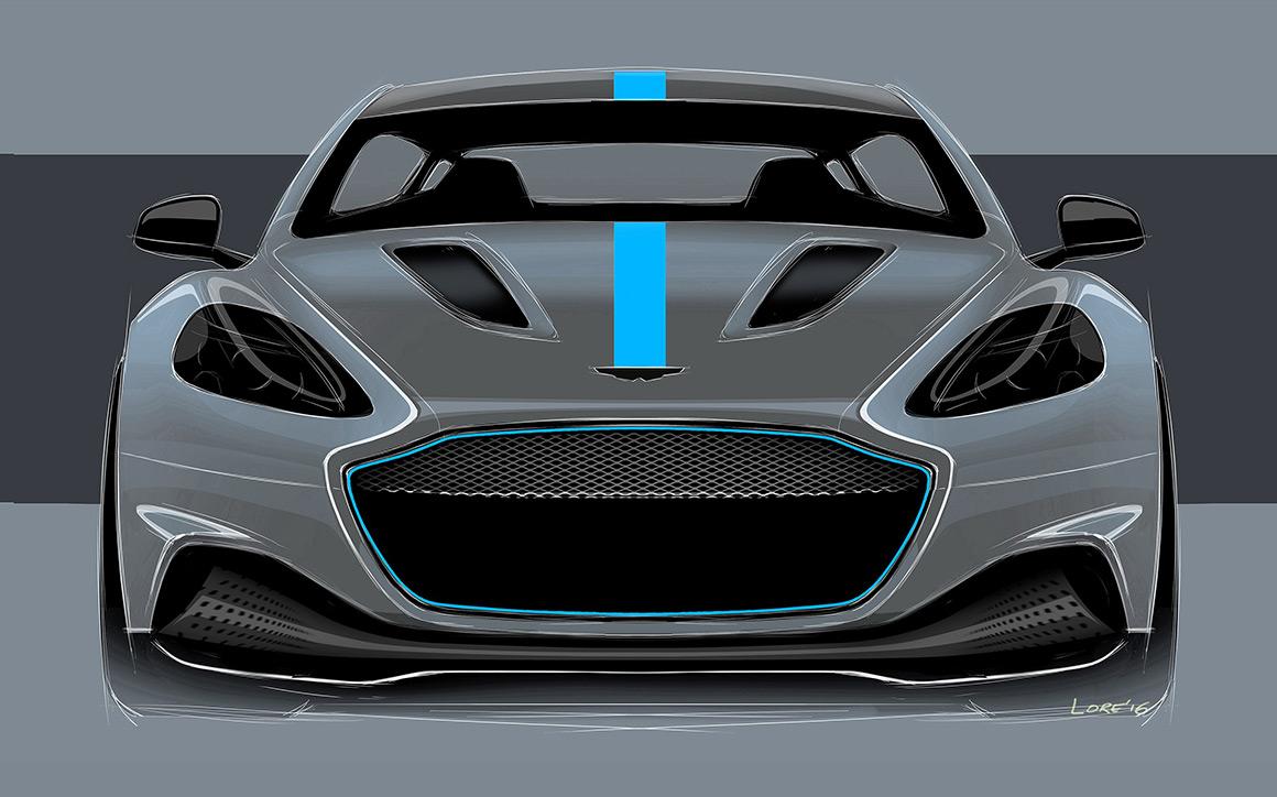 Aston Martin Leasing