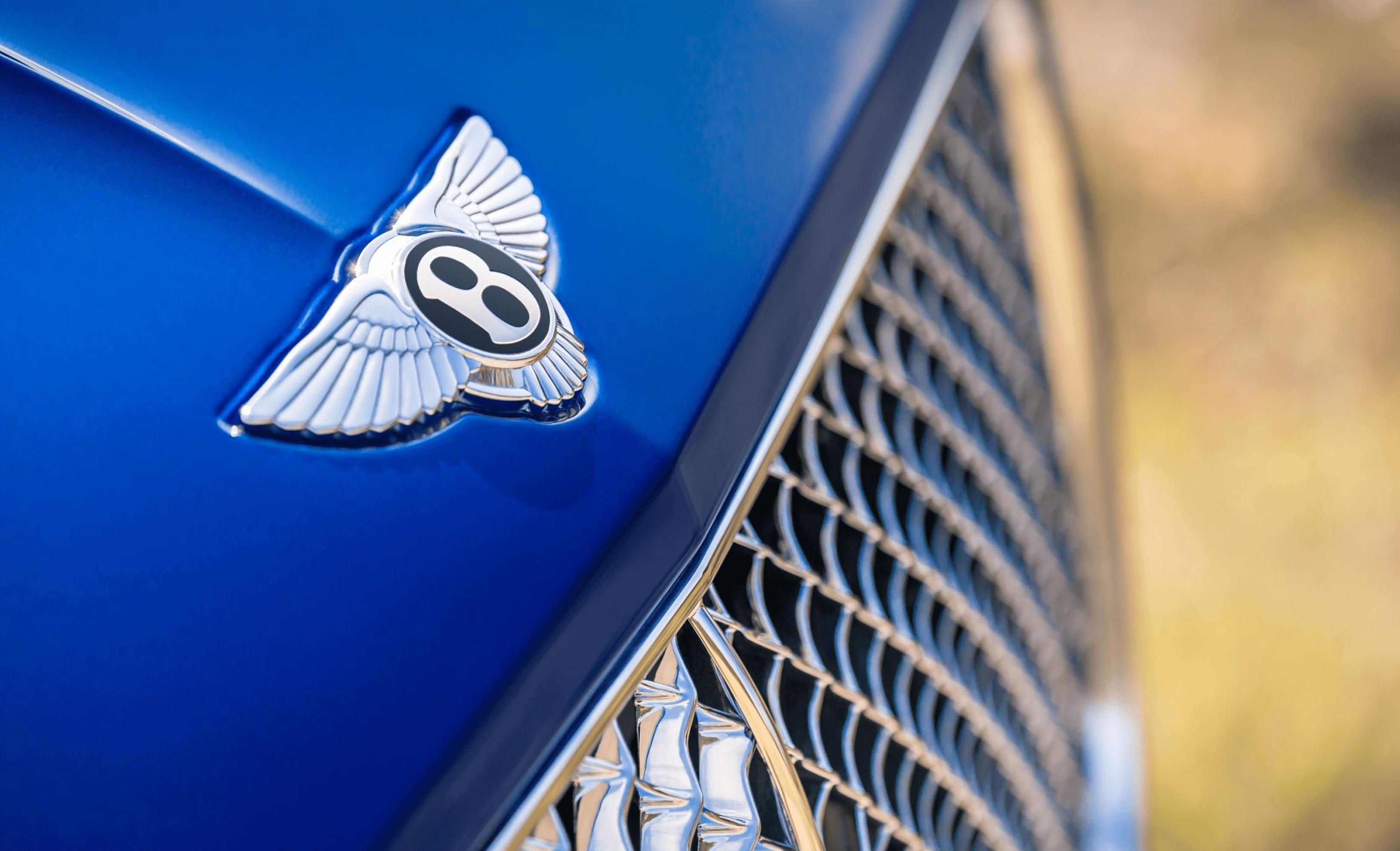 Bentley Leasing