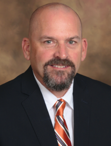 Kyle Lane, Premier Financial Services' Midwest Regional Sales Manager