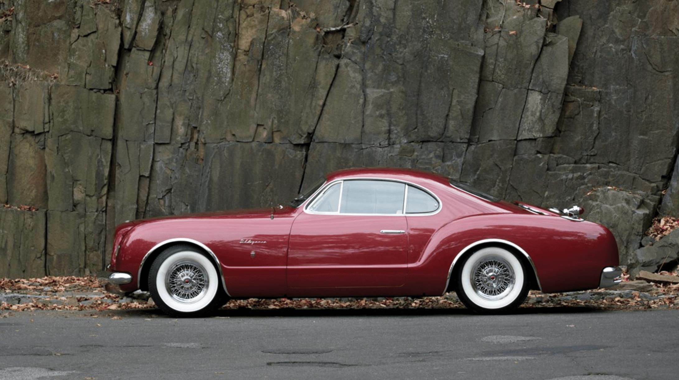 Leasing a Vintage Vehicle