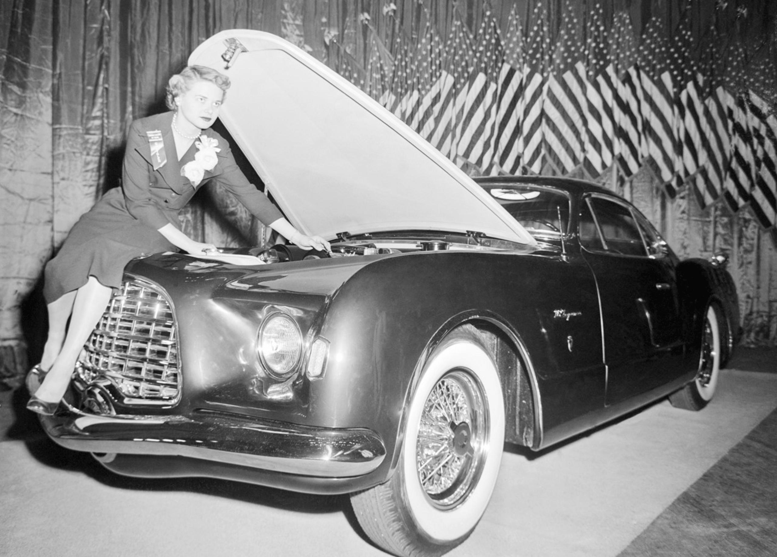 Vintage Auto Leasing