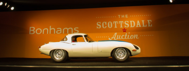 Bonhams Scottsdale auction