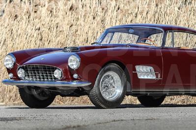 Mm Ferrari410superamerica