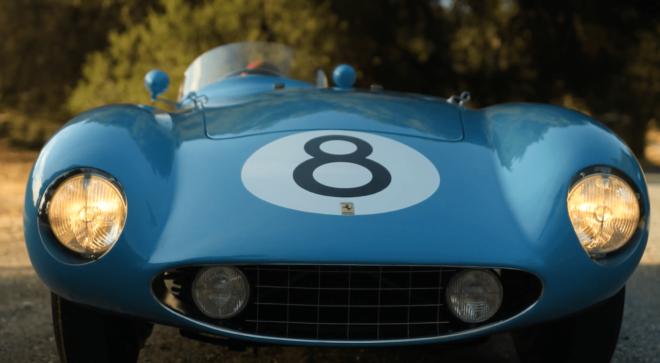 Ferrari Lease