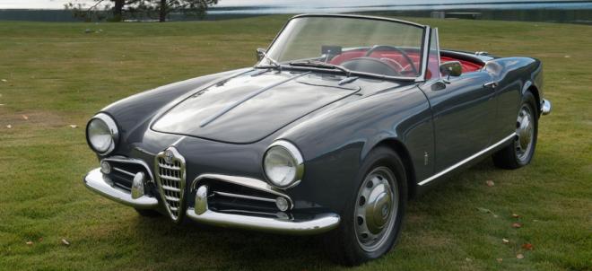 Lease an Alfa Romeo Giulia