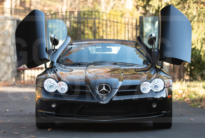 Lease a Mercedes-Benz