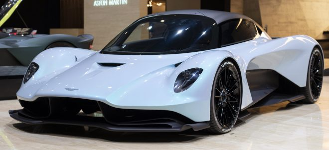 Exotic Car Lease