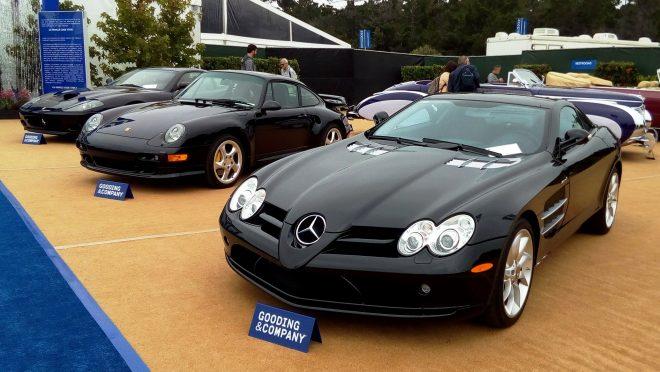 Lease a Luxury Car
