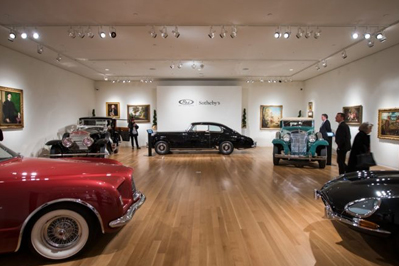 Auctions Rm Sotheby's Icons Sale Brings $45.5 Million