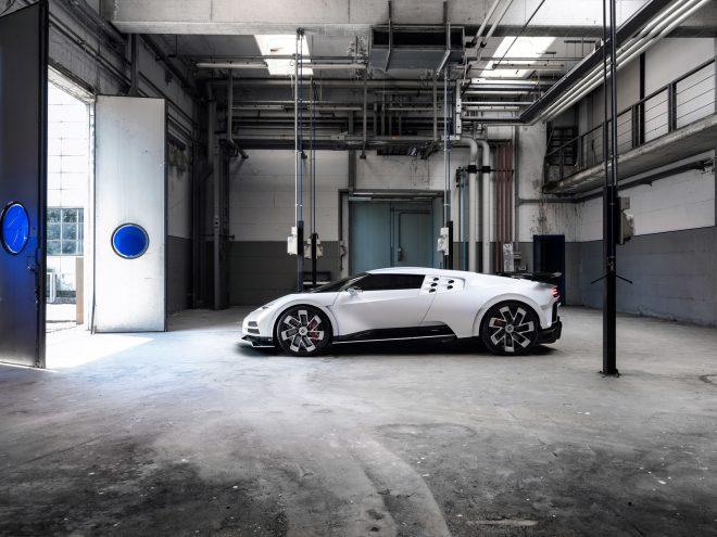 Bugatti Lease