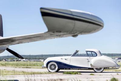 Cars To Watch – Bonhams Quail Lodge Auction 2018