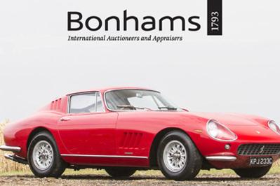 Cars To Watch Bonhams Goodwood Revival