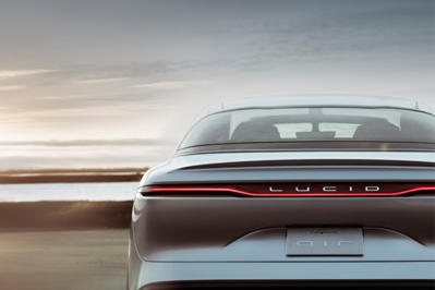 Evs Taking Off – More Electrifying News From The Luxury Car Future