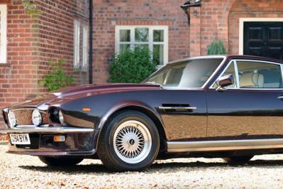 Mm Astonmartinv8