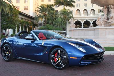Mm Ferrarif60america