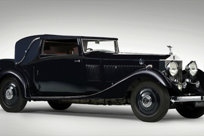 Mm Rolls Roycephantomii