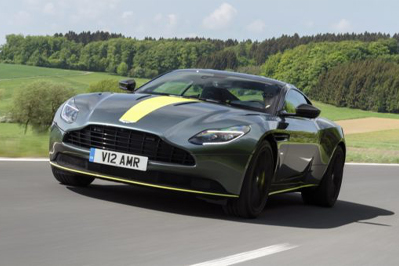 Model Update Aston Martin Db11 Amr And Rapide Amr