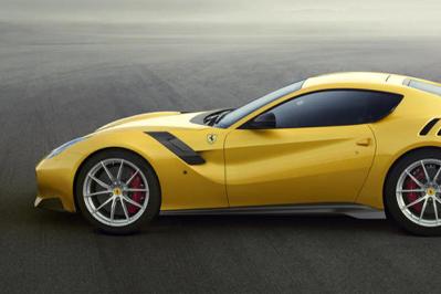 Newmp Ferrarif12tdf