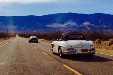Of Roadtonowhere