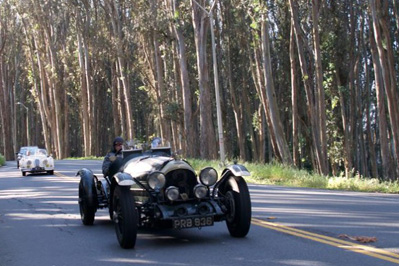 Roads & Rallies 2016 California Mille Review