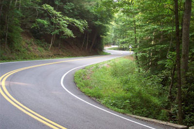 Roads & Rallies The Tail Of The Dragon