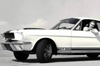Vc 1965shelbygt350