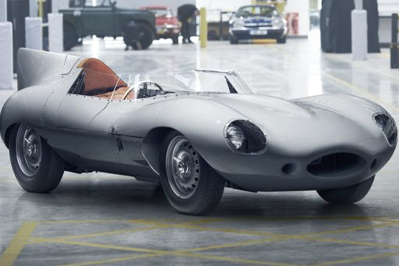 """Will """"continuation"""" Vintage Editions Change The World Of Collector Cars"""