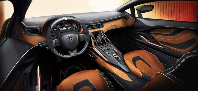 Lamborghini Leasing