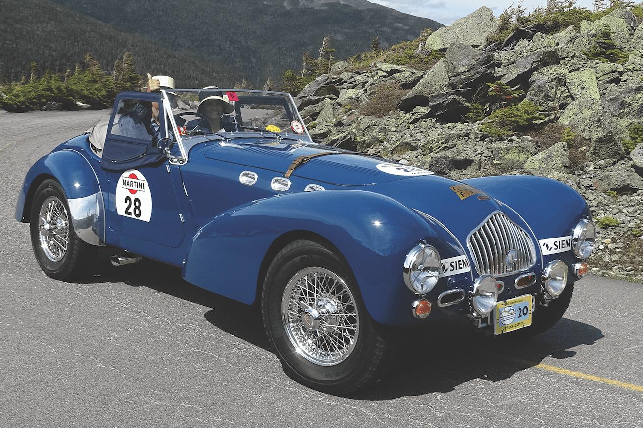 classic car loan