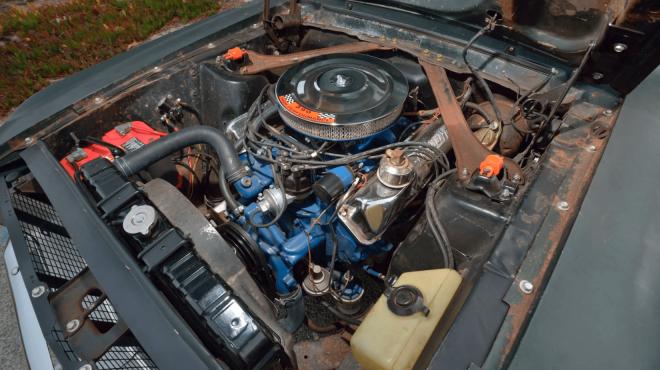 Leasing a Classic Car