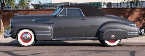 Lease a Cadillac