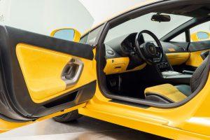 Lease a Lamborghini